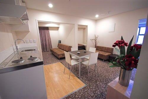 empire apartment