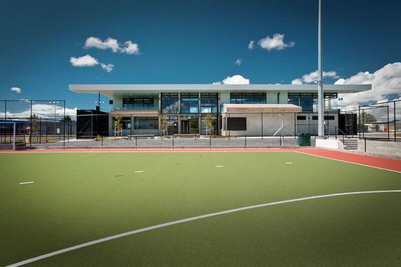 papatoetoe sports centre field