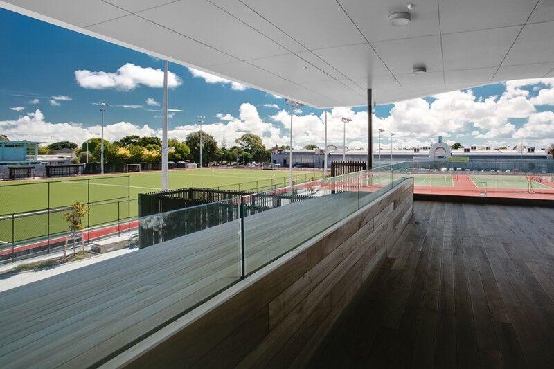 papatoetoe sports centre view