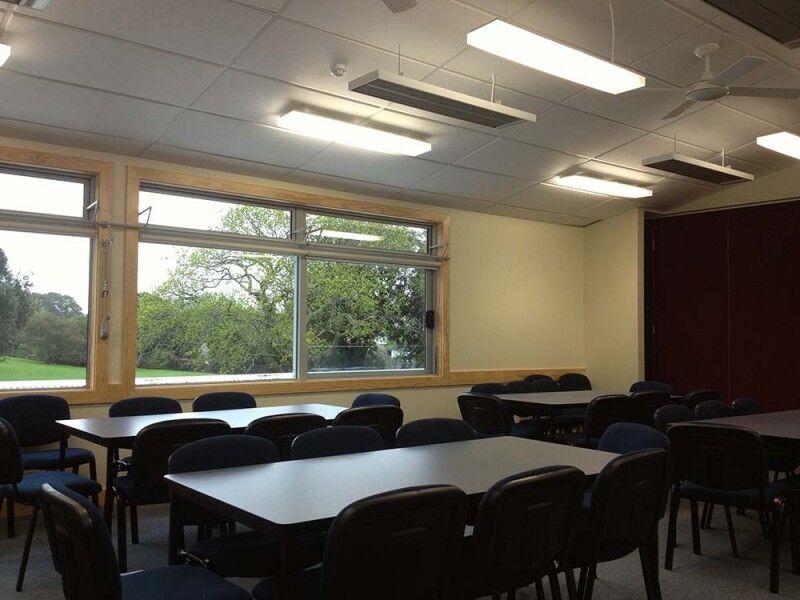 sunnydene special school classroom