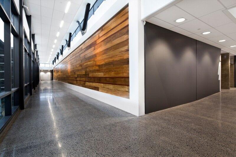 tasti products hallway