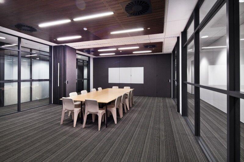 tasti products meeting room