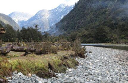 irenve valley