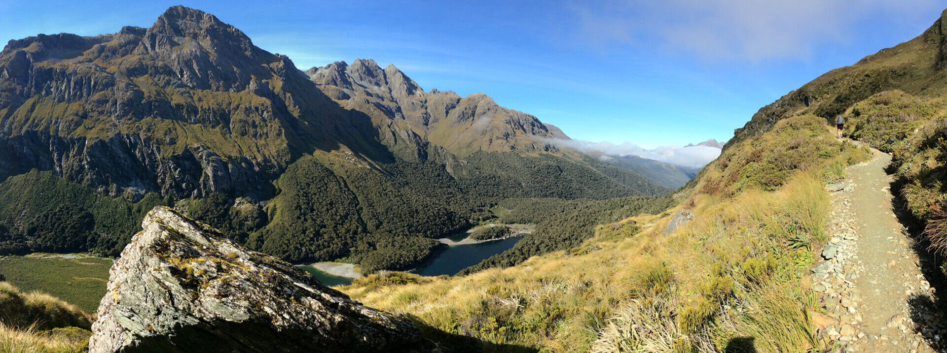 routeburn project nznf