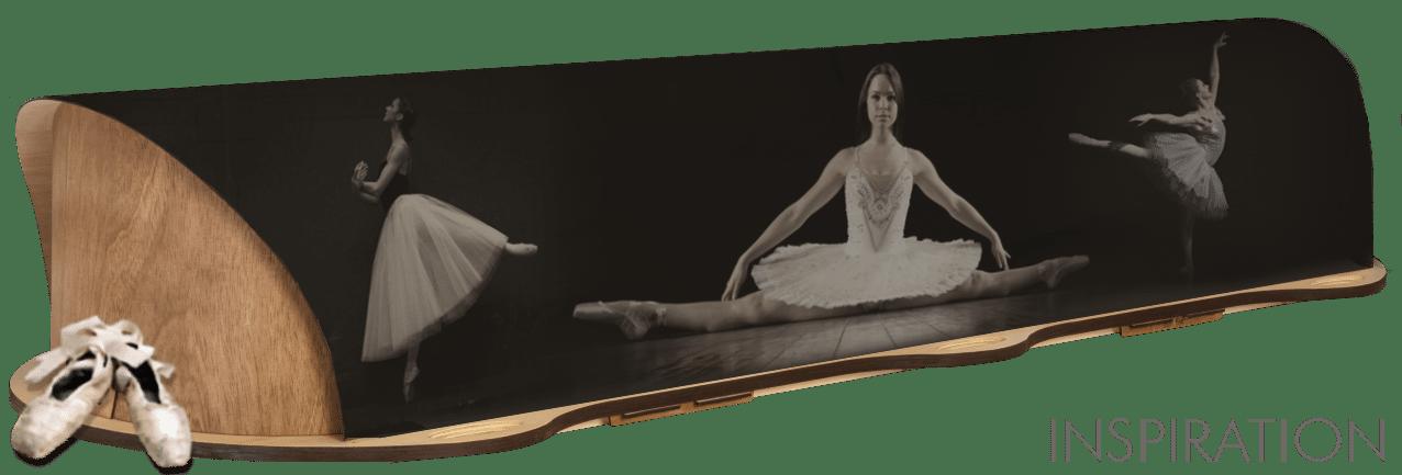 Inspiration - Ballerina