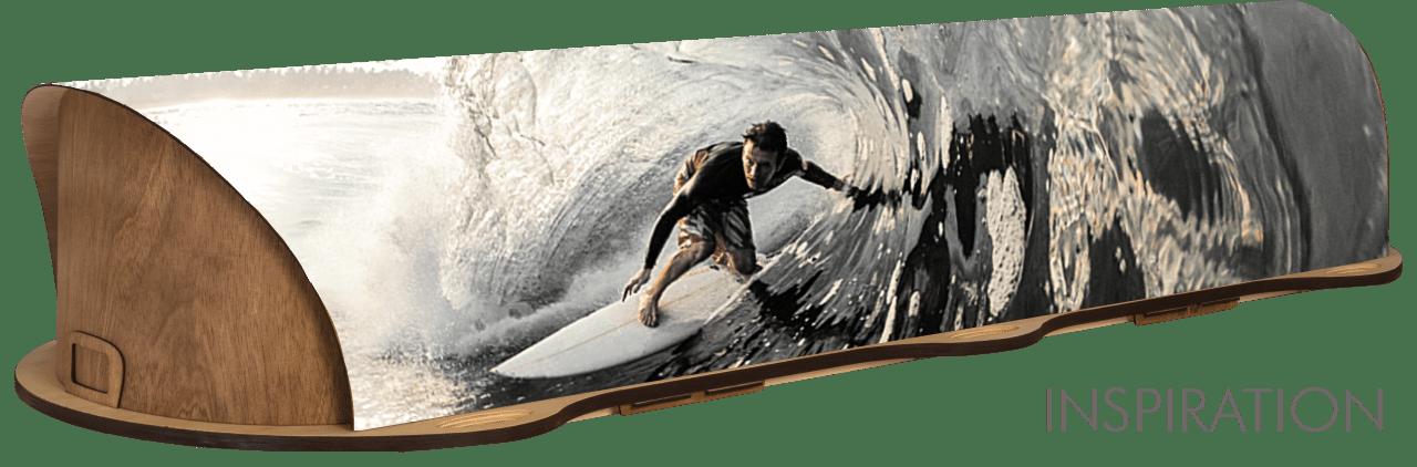 Inspiration: Surfer
