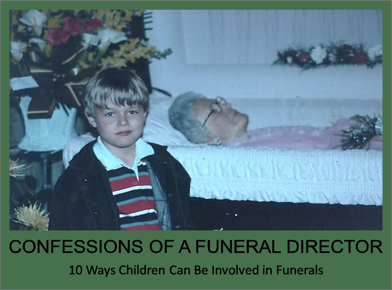 Children at funerals