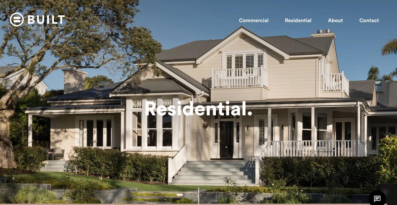 ss built residential