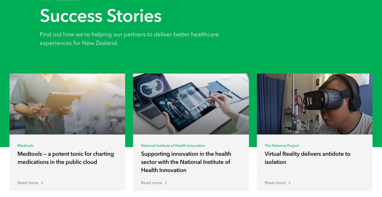 ss spark health successstories