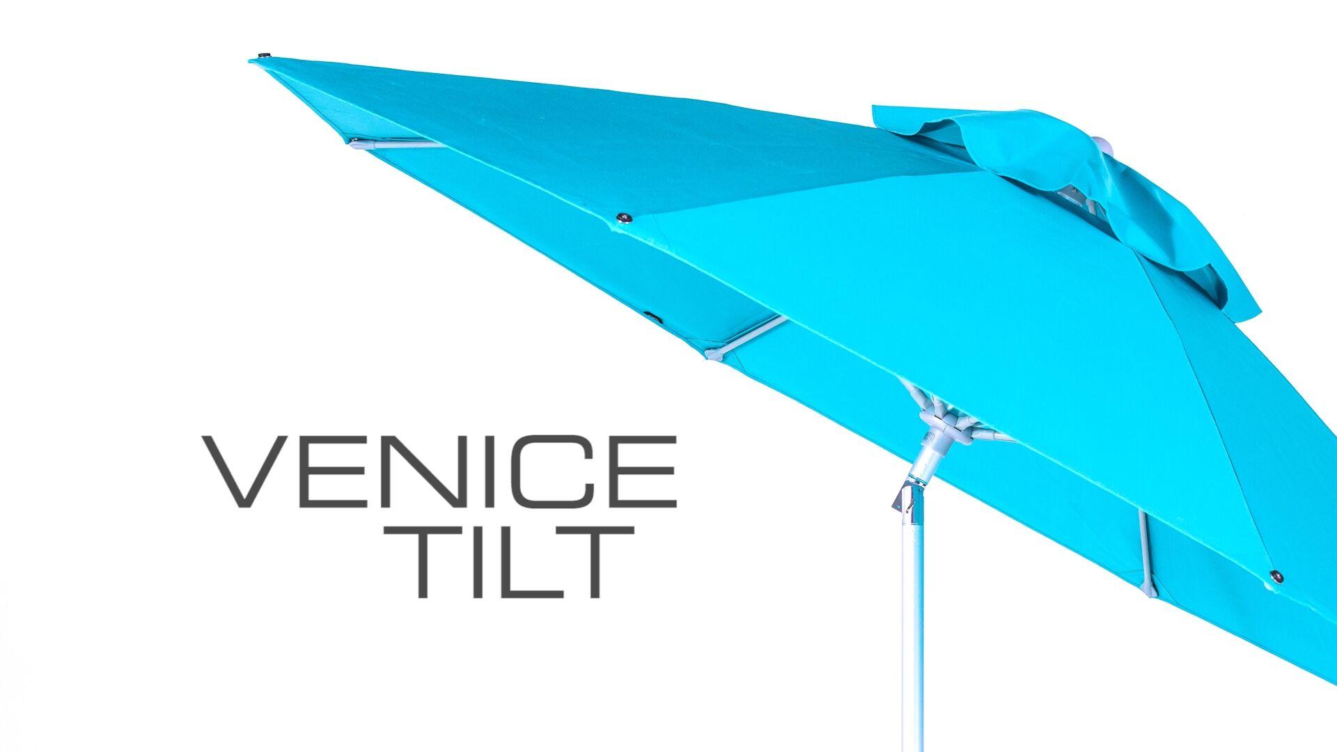 Venice Tilt Umbrella Shade