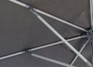 Milan High Impact Nylon Joints