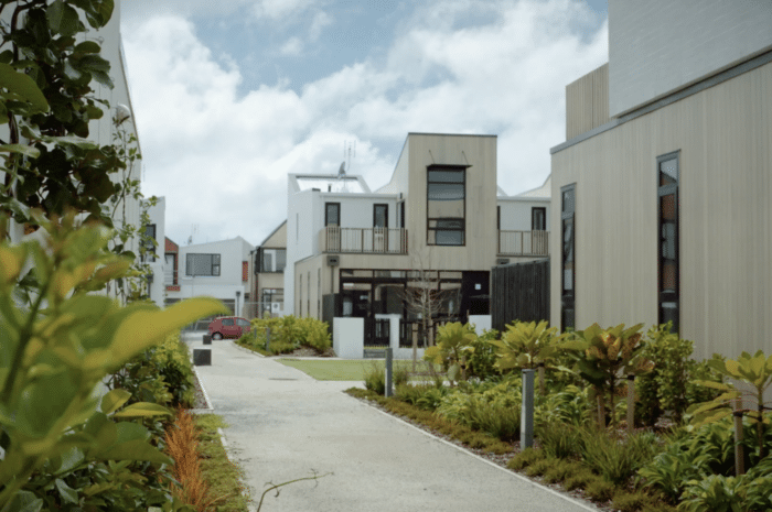 Affordable and High Quality Homes