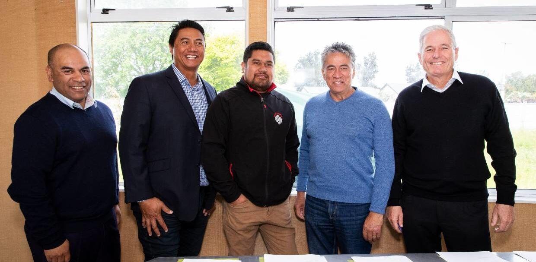 Sleepyhead signs agreement with Waikato Tainui