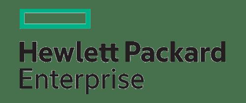 partner hp enterprise