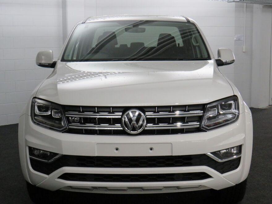 Volkswagen Amarok Sportline 190kw