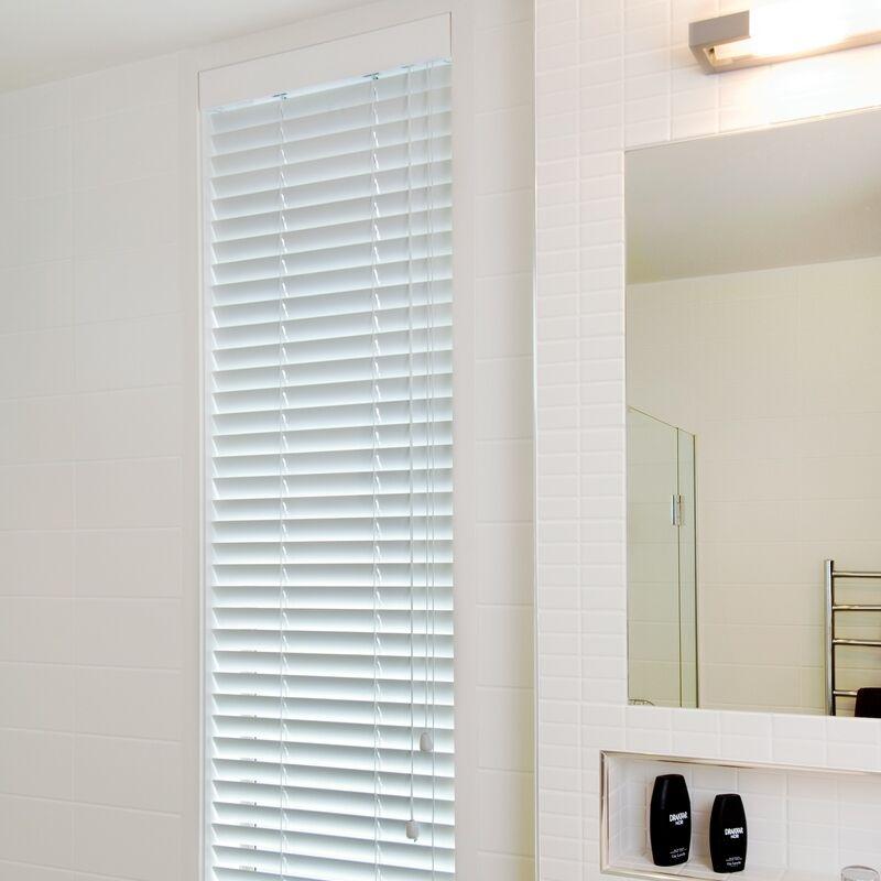 Enviro Venetian Blind feature