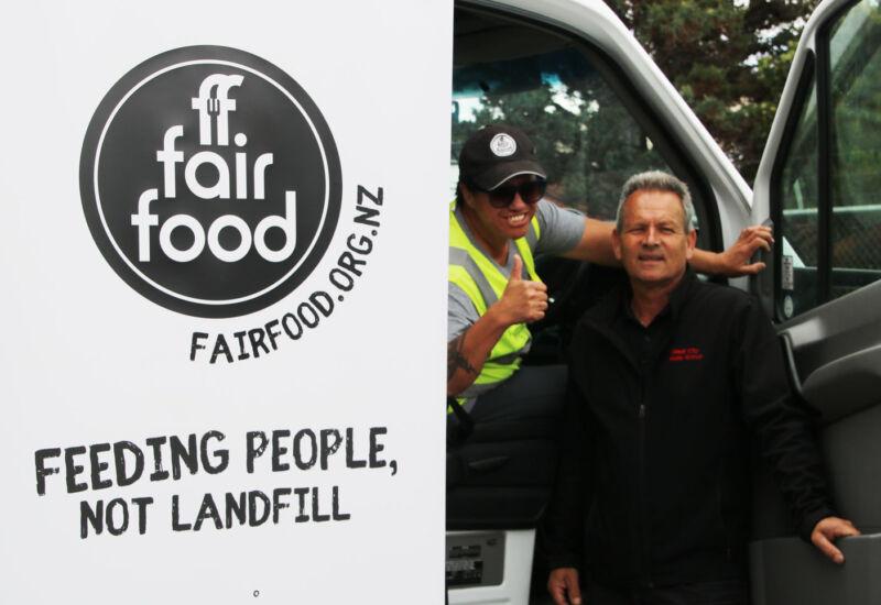 fair food oct