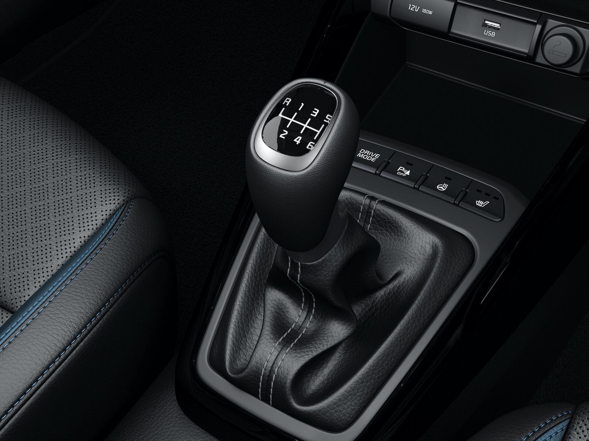 kia rio my rhd speed manual transmission
