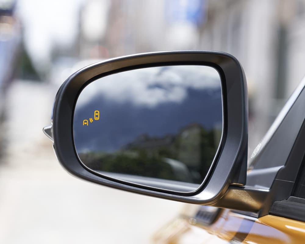 vitara rear view